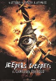 film horror JEEPERS CREEPERS IL CANTO DEL DIAVOLO Film Horror   Jeepers Creepers, Il canto del Diavolo