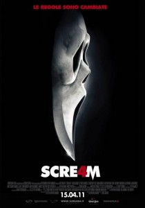 film horror scream 4 210x300 Film Horror   Scream 4