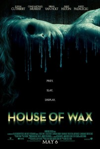 film horror house of wax 202x300 Film Horror   House of Wax