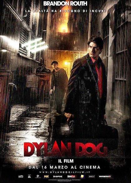 dylandogfilm1 Dylan Dog   Il film