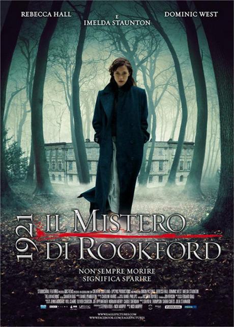 il mistero di rookford 1921   Il mistero di Rookford
