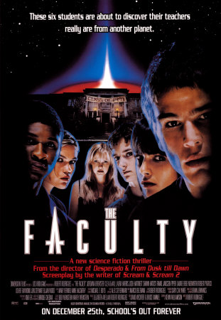 faculty The Faculty