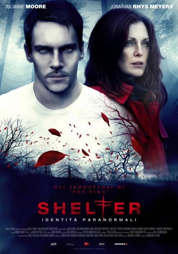 shelter Shelter   Identità paranormali